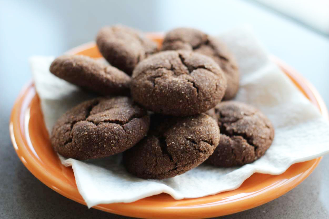 Award Winning Mexican Hot Chocolate Snickerdoodles