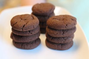 Blue Ribbon Winning Mexican Hot Chocolate Snickerdoodles
