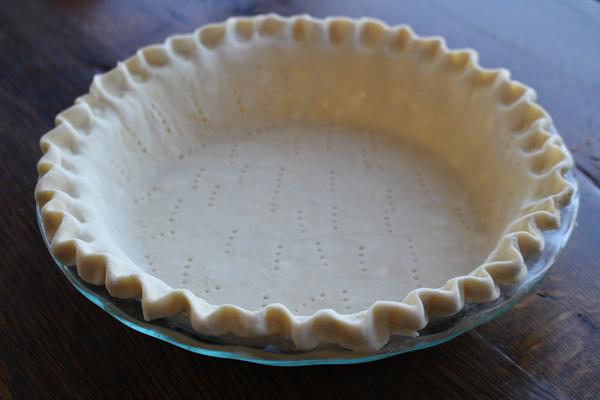 Best Pie Crust Recipe