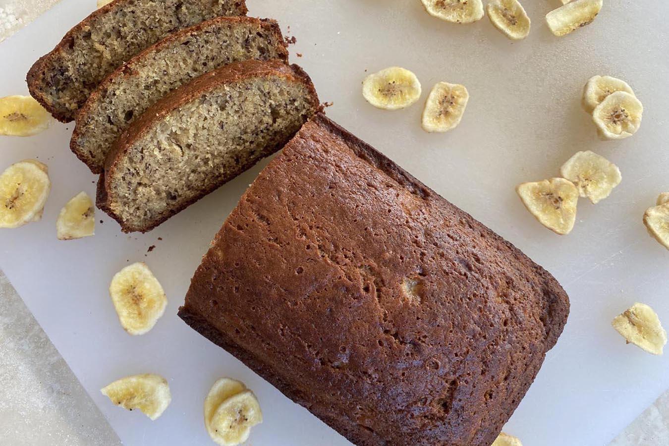 Best Banana Bread-Best Recipe Winner