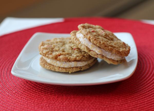 Strawberries & Cream Cookies: best cookie recipe winner