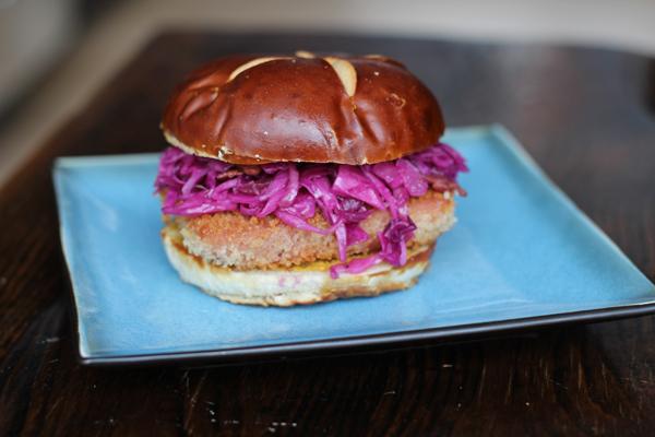 Whole Wisconsin Gemütlichkeit Spam Sandwich